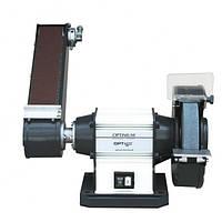 Шлифовальный станок по металлу Optimum Opti Grind GU 20S (400В)
