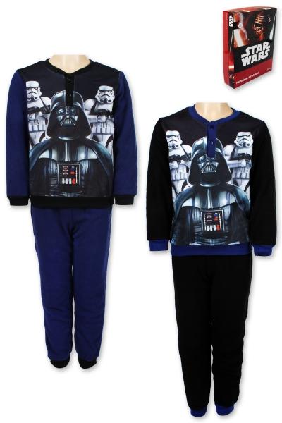 {есть:4 года} Пижама для мальчиков Star Wars, 4-12 лет. [4 года]