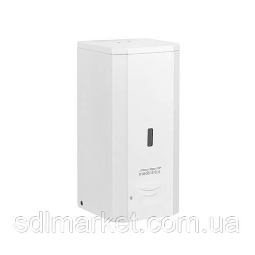 Дозатор жидкого мыла сенсорный 1 л DJ0037A
