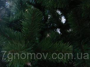 Ель искусственная каркасная 6 м., фото 2