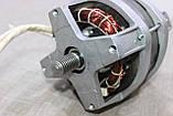 Мотор для бетономешалки Vitals CM 125, фото 2