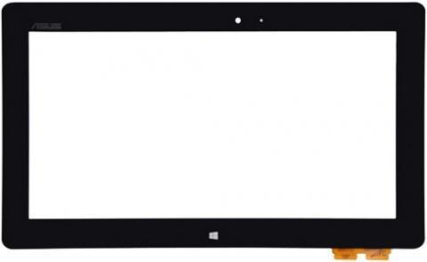 Тачскрин для Asus ME400C VivoTab Smart 10, #5268N Rev:2, черный Оригинал (проверен)