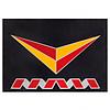 Брызговики для грузовых машин 330х470мм (птица) 2шт