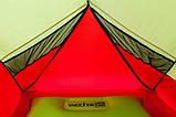 Палатка Wechsel Scout 1 Zero-G (Pear) + коврик (1 шт.), фото 3