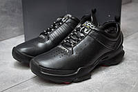 Зимние кроссовки Ecco Biom, черные (30061) размеры в наличии ► [  42 (последняя пара)  ](реплика)