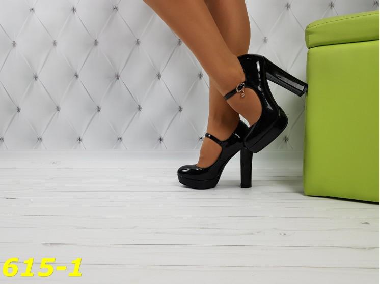 c70f7ef69 Туфли с застежкой лаковые 36,38,39 размеры - Интернет - магазин