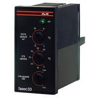 Регулятор скорости вентилятора Eliwell FASEC 33