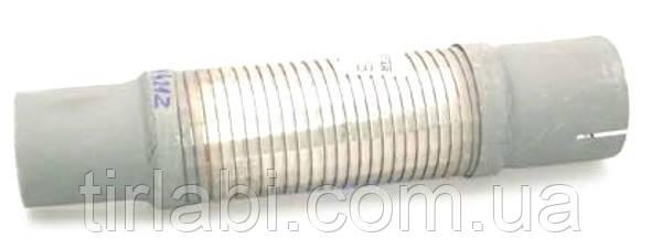 Труба глушителя Мерседес Mercedes 814/ 817 Fi 77x365