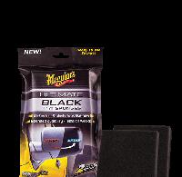 Meguiar's  Ultimate Black Trim Sponge  Губки для чернения пластика, винила и резины  2шт
