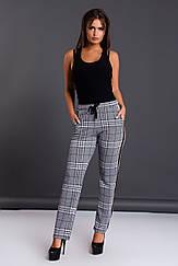 Женские брюки с лампасами, Турция. 2405