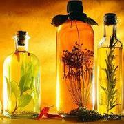 Косметические и эфирные масла