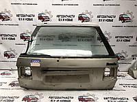 Крышка багажника (универсал) Renault 21 Nevada (1986-1994), фото 1