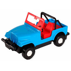 Машина -джип  Wader 39015