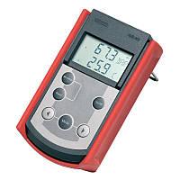 Hydac HMG 500 Прибор для диагностики гидравлического оборудования. Регистратор давления.