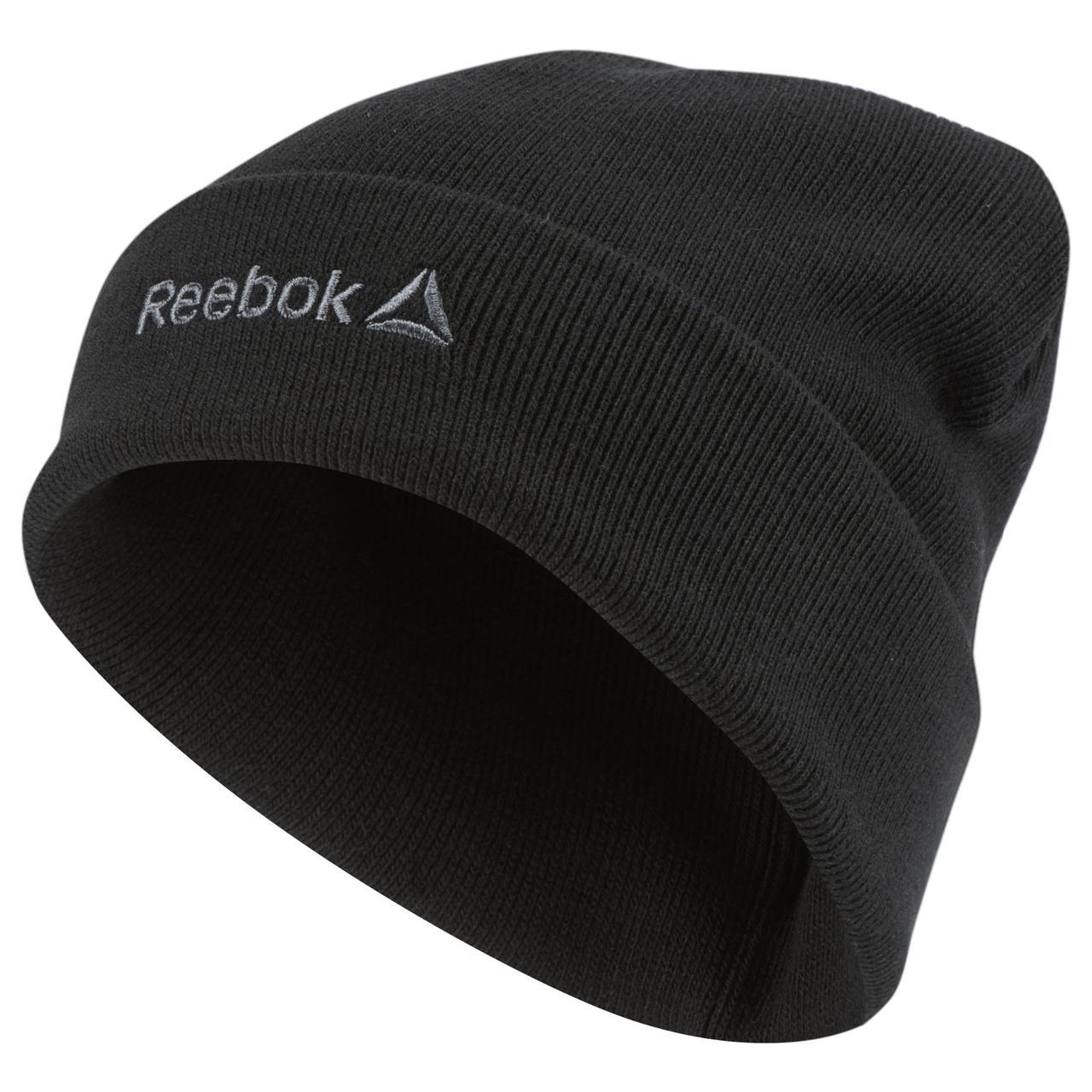 Мужская шапка Reebok (Артикул: CV9544)