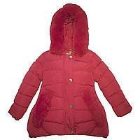 Зимние куртки для девочки Seagull Венгрия