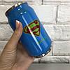Термочашка Супермен 350 мл, фото 4