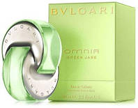 Туалетная вода для женщин Bvlgari Omnia Green Jade (Булгари Омния Грин Жаде) реплика