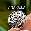Серебряный шарм бусина Пандора Древо Жизни, фото 6