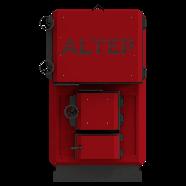 Жаротрубные отопительные котлы Altep Max 700 кВт, фото 2