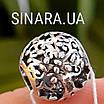 Серебряный шарм бусина Пандора Древо Жизни, фото 3