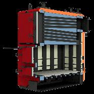 Промышленный котел Altep Mega 1200 кВт, фото 5