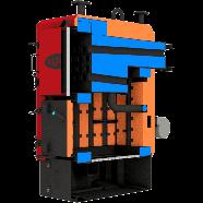 Котел универсальный отопительный Altep Bio Uni 500 кВт, фото 2