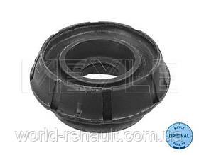 Верхняя опора (подушка) амортизатора на Рено Доккер, Дачиа Доккер/ Meyle 16-14 641 0019