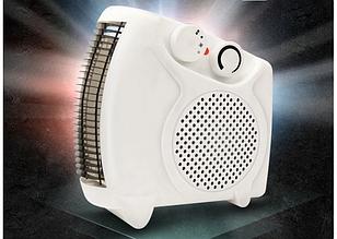 Тепловентилятор электрический FAN HEATER NK-202