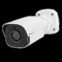 Уличная IP камера 2 Мп Tecsar Lead IPW-L-2M30F-SF-poe 4,0 mm