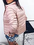 """Куртка жіноча весна """"Бажання"""", фото 2"""