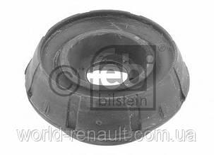 Верхняя опора (подушка) амортизатора на Рено Доккер, Дачиа Доккер/ FEBI 27504