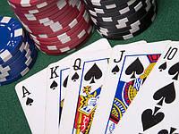 Правила игры в Poker - Покер