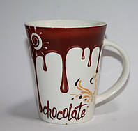 "Чашка керамічна ""Chocolate"" 300 мл."
