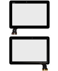 Тачскрин для Asus TF103C Transformer Pad/TF103CG, черный Оригинал (проверен)