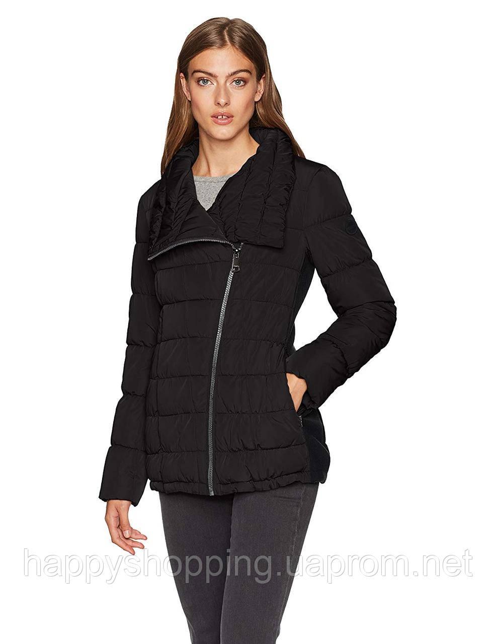 Женская стильная теплая куртка Calvin Klein