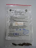 Штифт конический титановый №1 (008s)