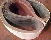 Шлифовальная лента CS 310 XF Klingspor на тяжелой гибкой ткани по металлам для Гриндера