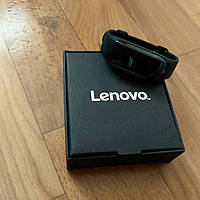 Новый фитнес браслет Lenovo Fitness Band HW01 (аналог Xiaomi Mi Band 2)