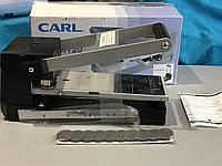 Дырокол Carl 2-Hole Heavy Duty Punch No.120