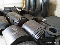 Лента конвейерная теплостойкая 2Т ТК-200 5-5-2