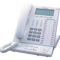 KX-T7636, Системный телефон б/у, АТС Panasonic