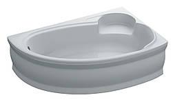 Акриловая ванна SWAN ADELE 170х110 правая + панель и ножки