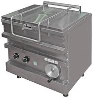 Сковорода промышленная на 40 л СЕ-40-0,27-380 опрокидная