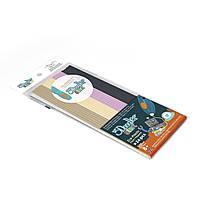Набор стержней для 3D-ручки 3Doodler Start - Микс 24 шт (3DS-ECO-MIX6-24)