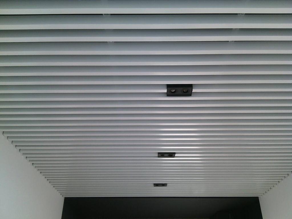 """Кубообразный потолок для """"Центр Розвитку Орігамі"""" 2"""