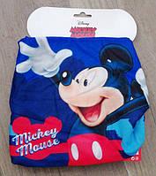 Шарфик для мальчиков Disney, 21*48,5 см. {есть:21*48,5}