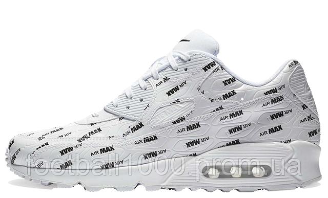 the latest e3979 53f3b Кроссовки мужские Nike Air Max 90 Premium 700155-103, ...