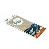 Набор стержней для 3D-ручки 3Doodler Start бежевый 24 шт (3DS-ECO12-BEIGE-24)