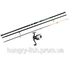 Спиннинговое удилище Mitchell Combo Advanta Surf 423 4.2м 100-250г
